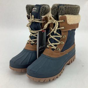 Storm by Cougar | Women's Winter Boots | Navy